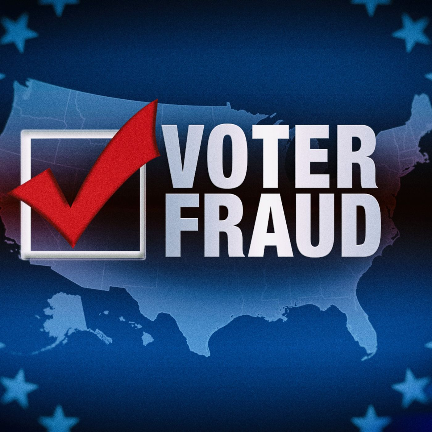 The Election Voter Fraud and Two Realities