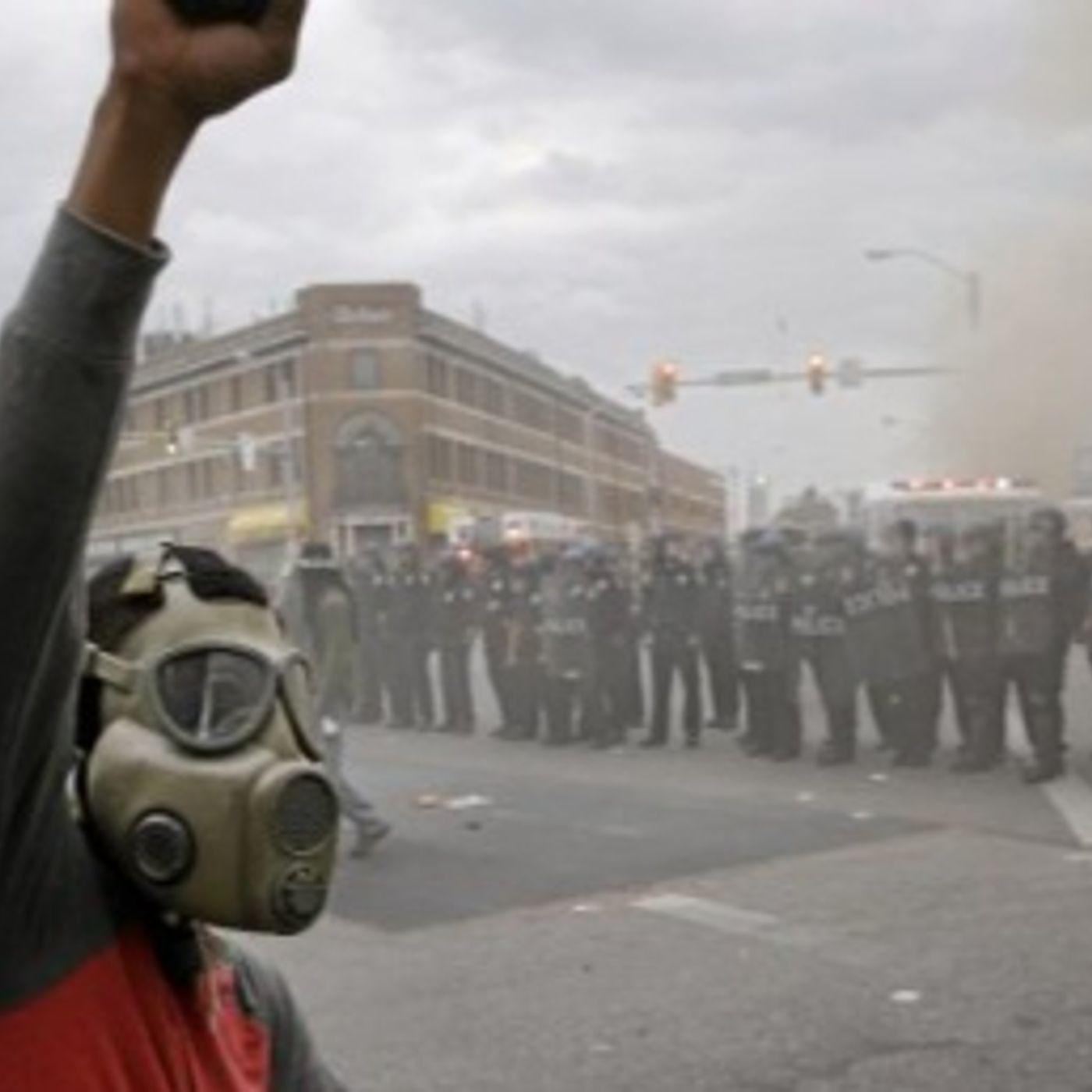 Global Unrest