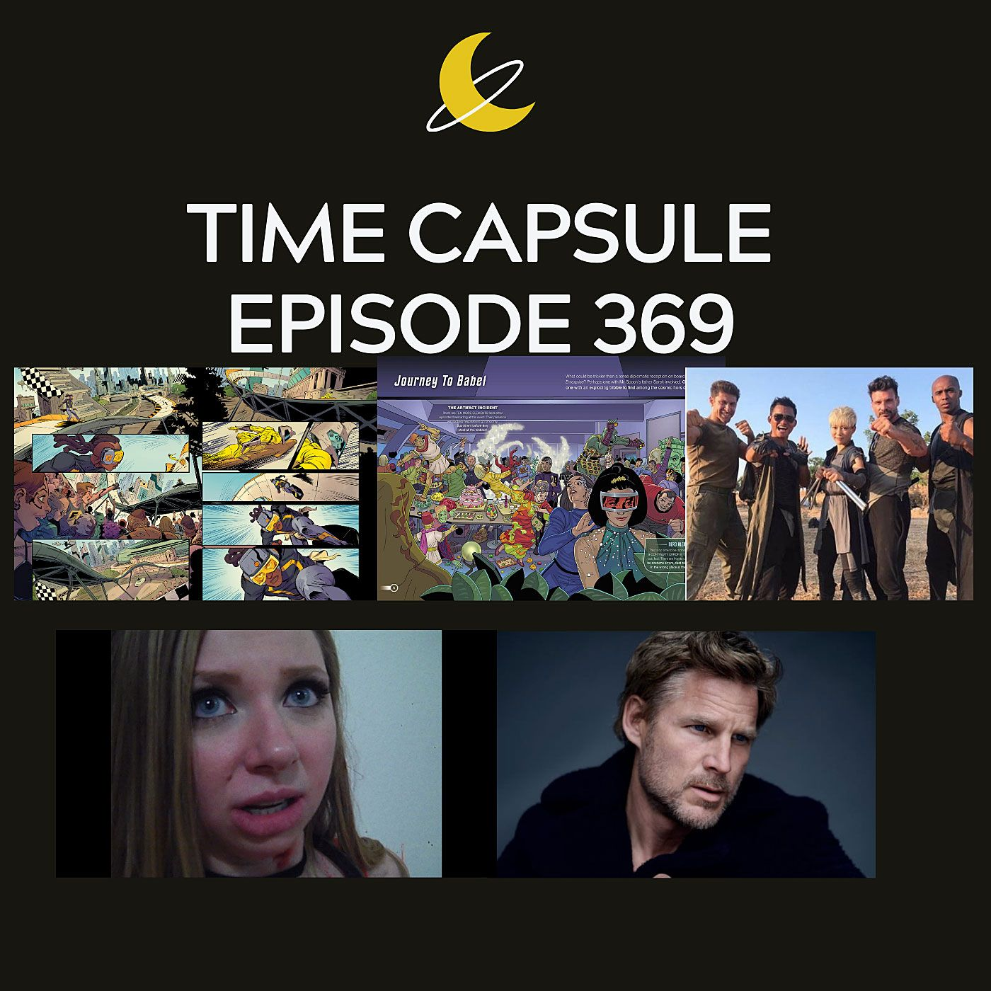 Time Capsule Episode 369
