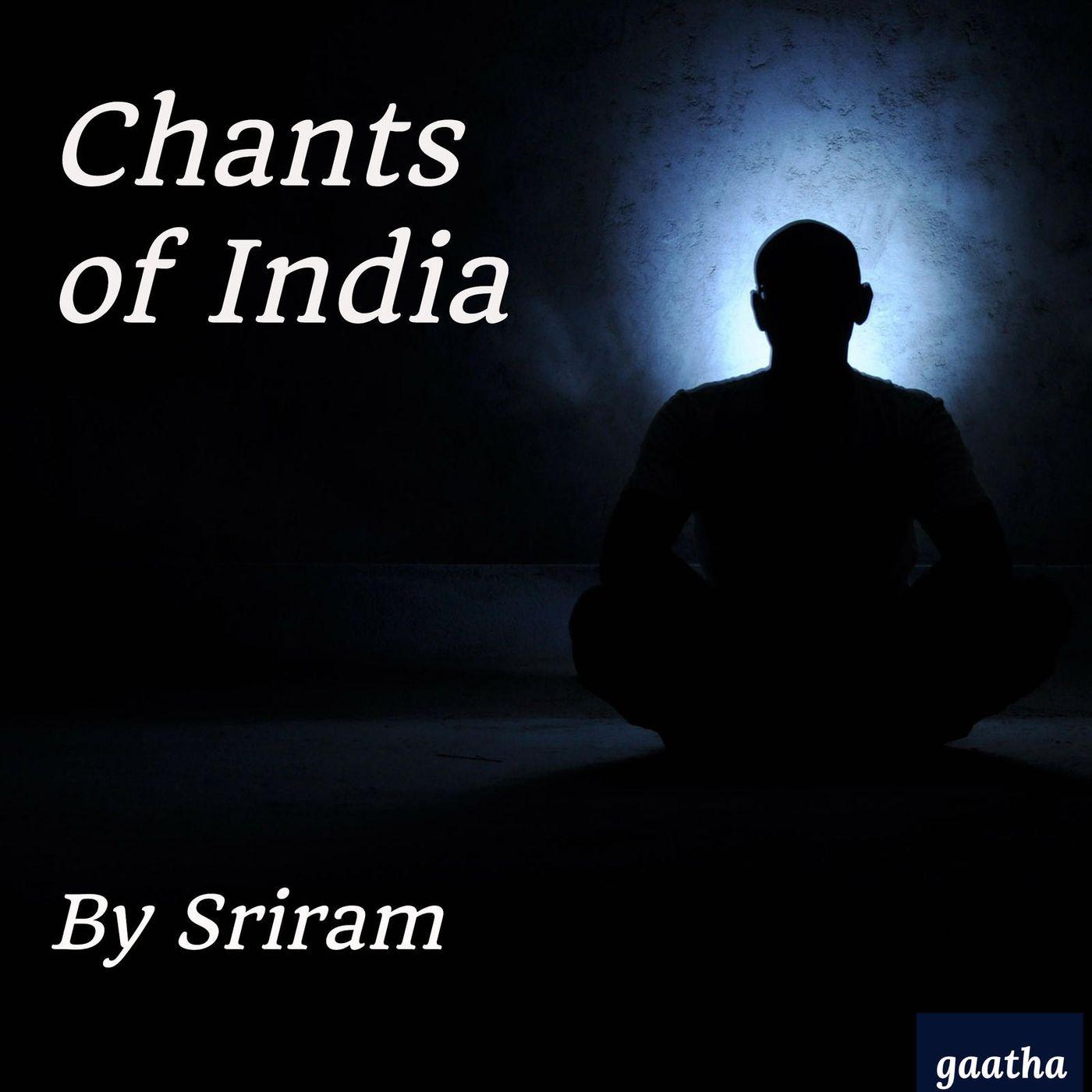 9. Chanting of Sri Suktam- Prayer of Gooddess Lakshmi