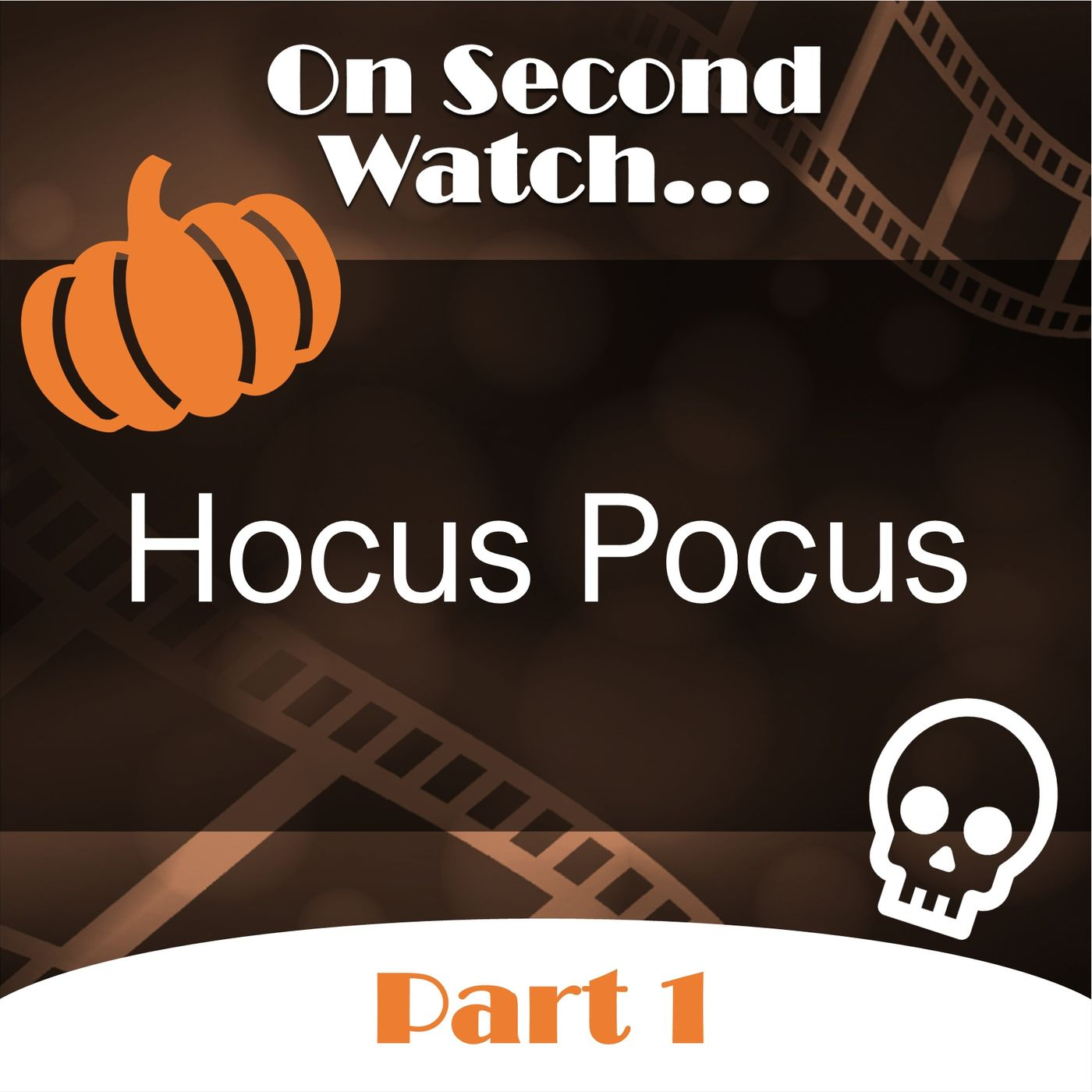 Hocus Pocus (1993) - Part 1, Nostalgia Review + More Halloween Fun!