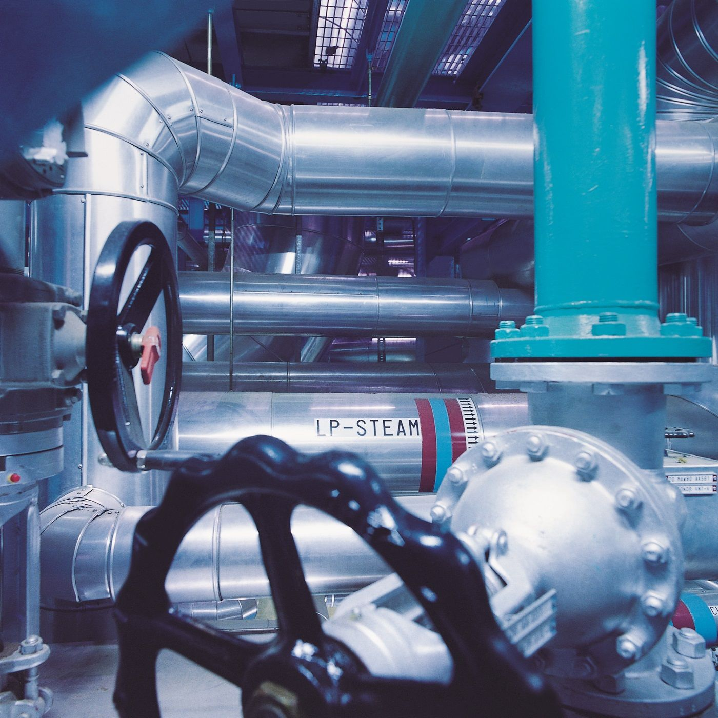 #25 Hydronics for today's buildings