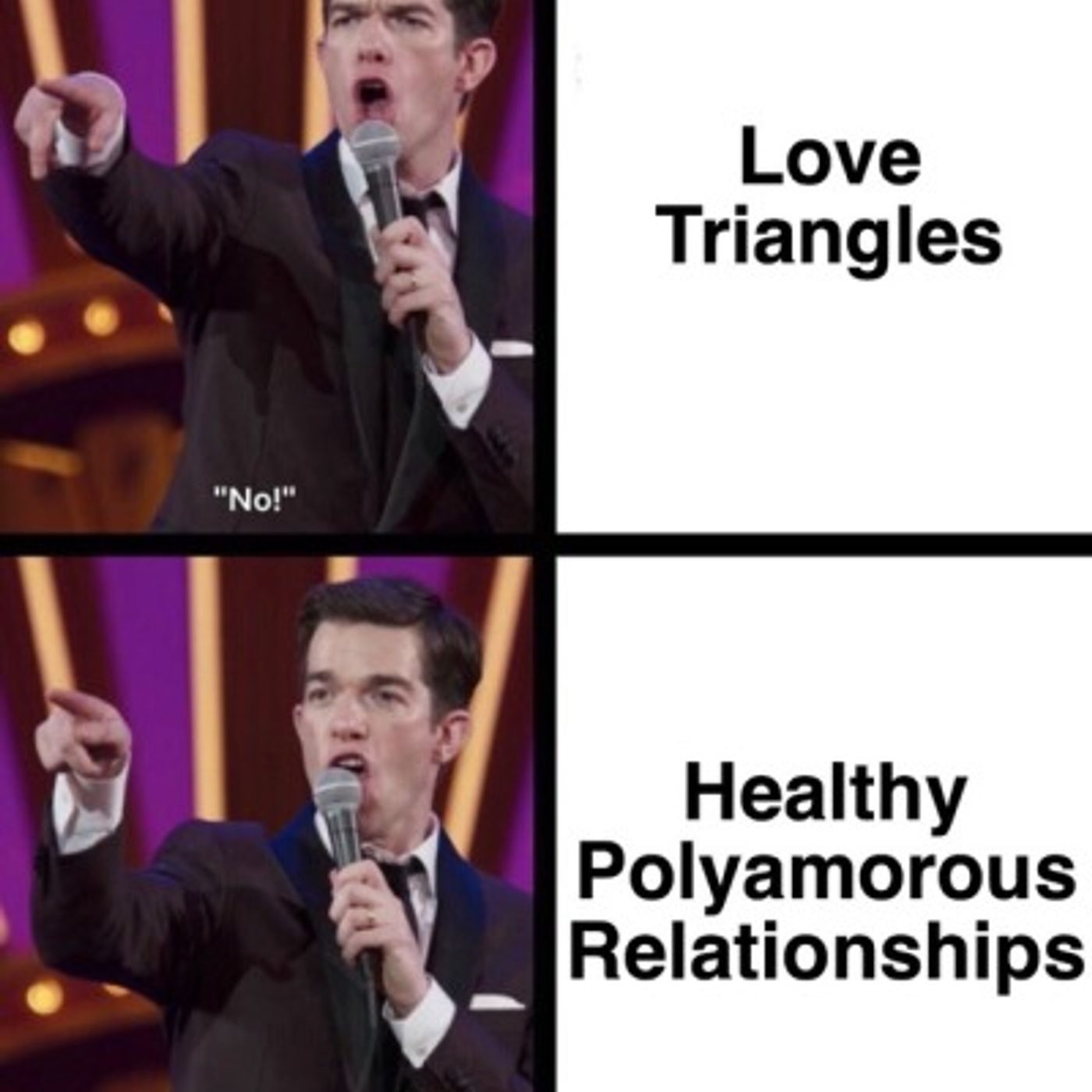 Dating Dynamics: Mono, Poly, and More!