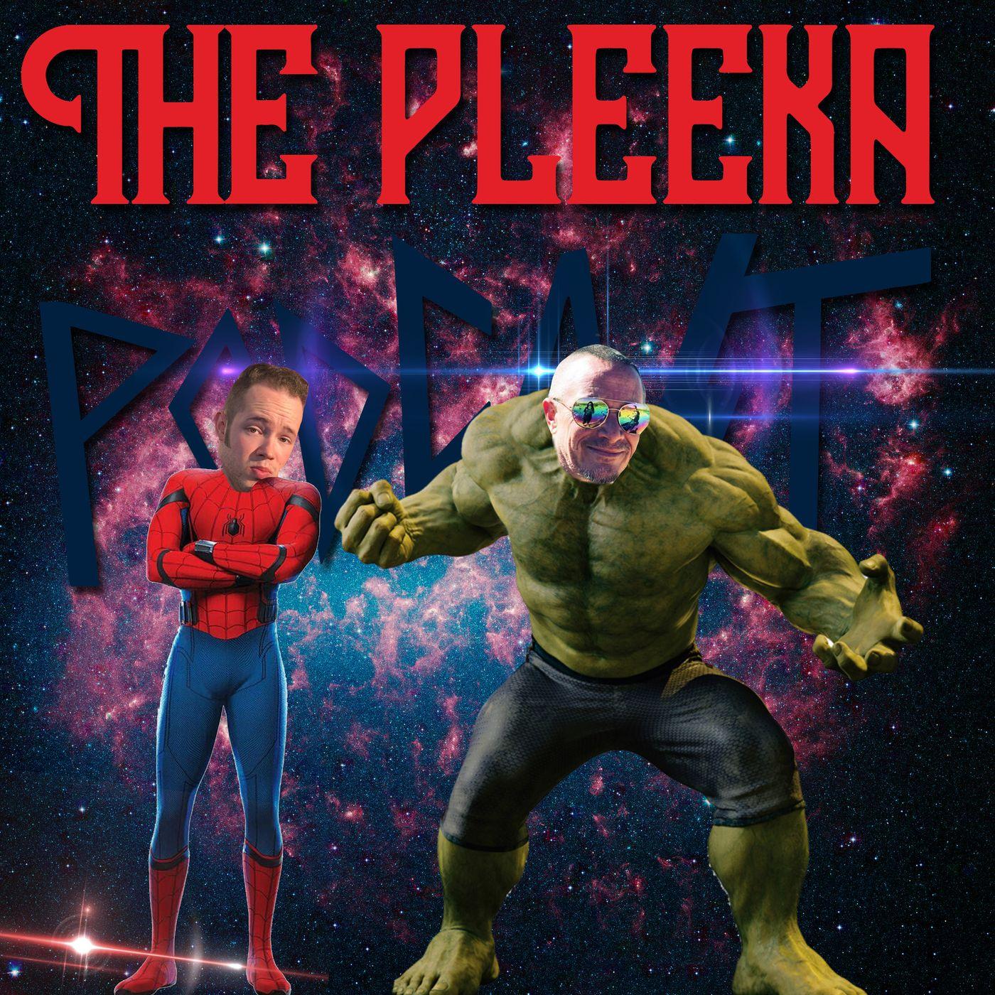 The Pleeka Podcast
