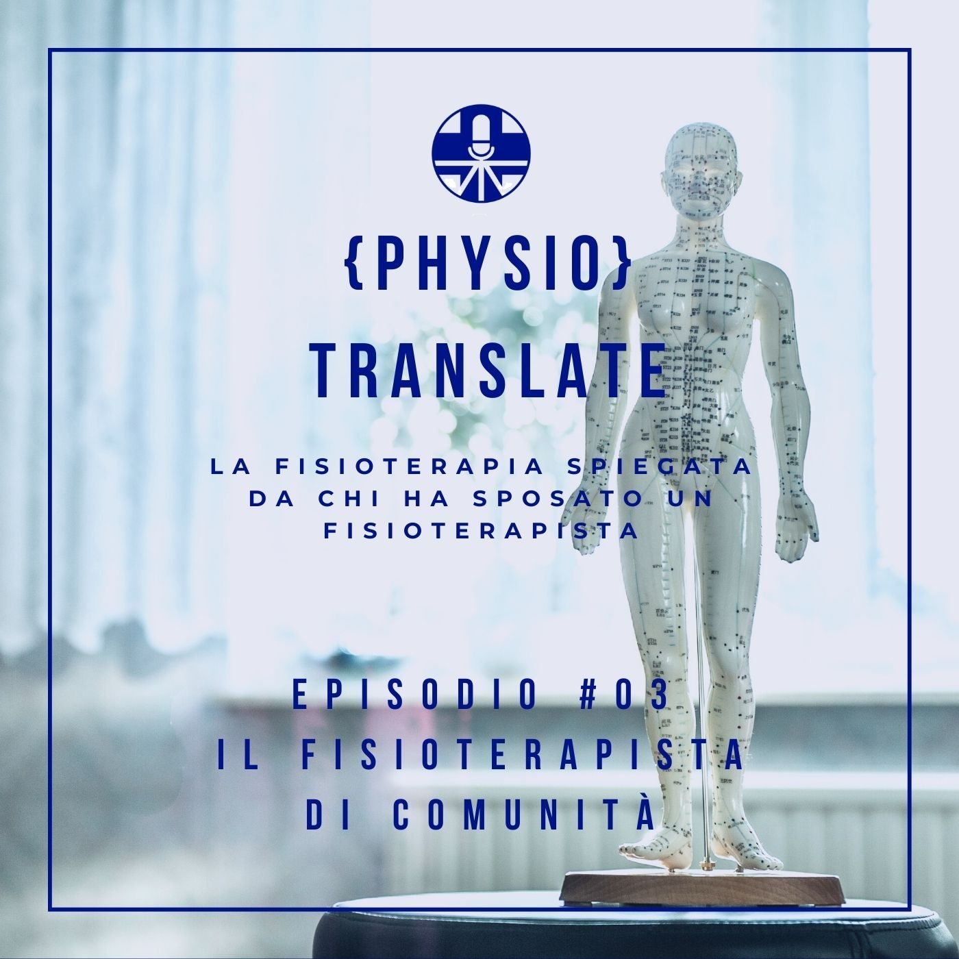 Il fisioterapista di comunità