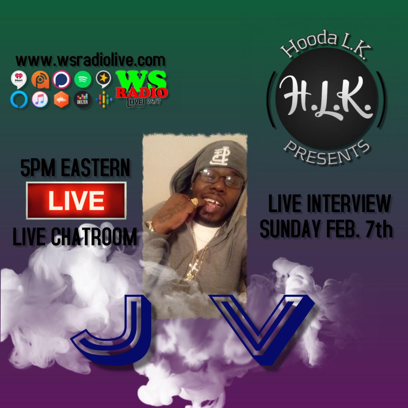 Hooda LK Presents J.V.