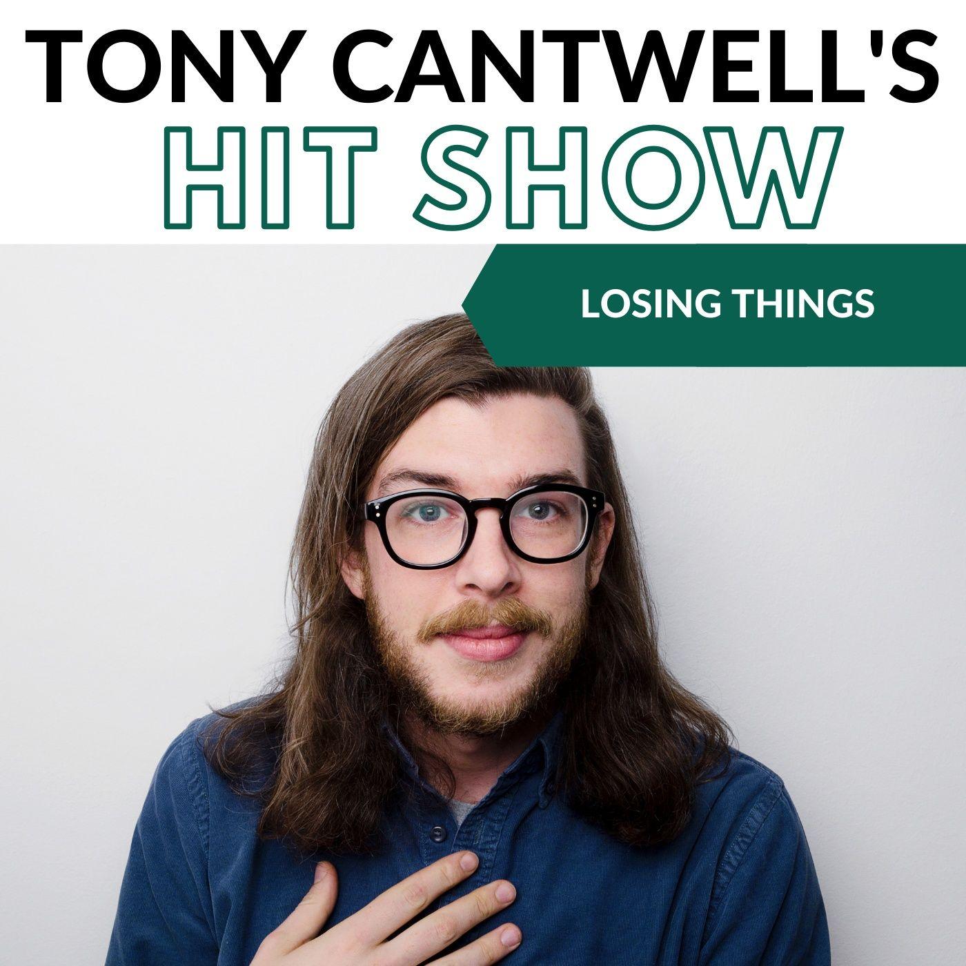 Episode 88 - Losing Things