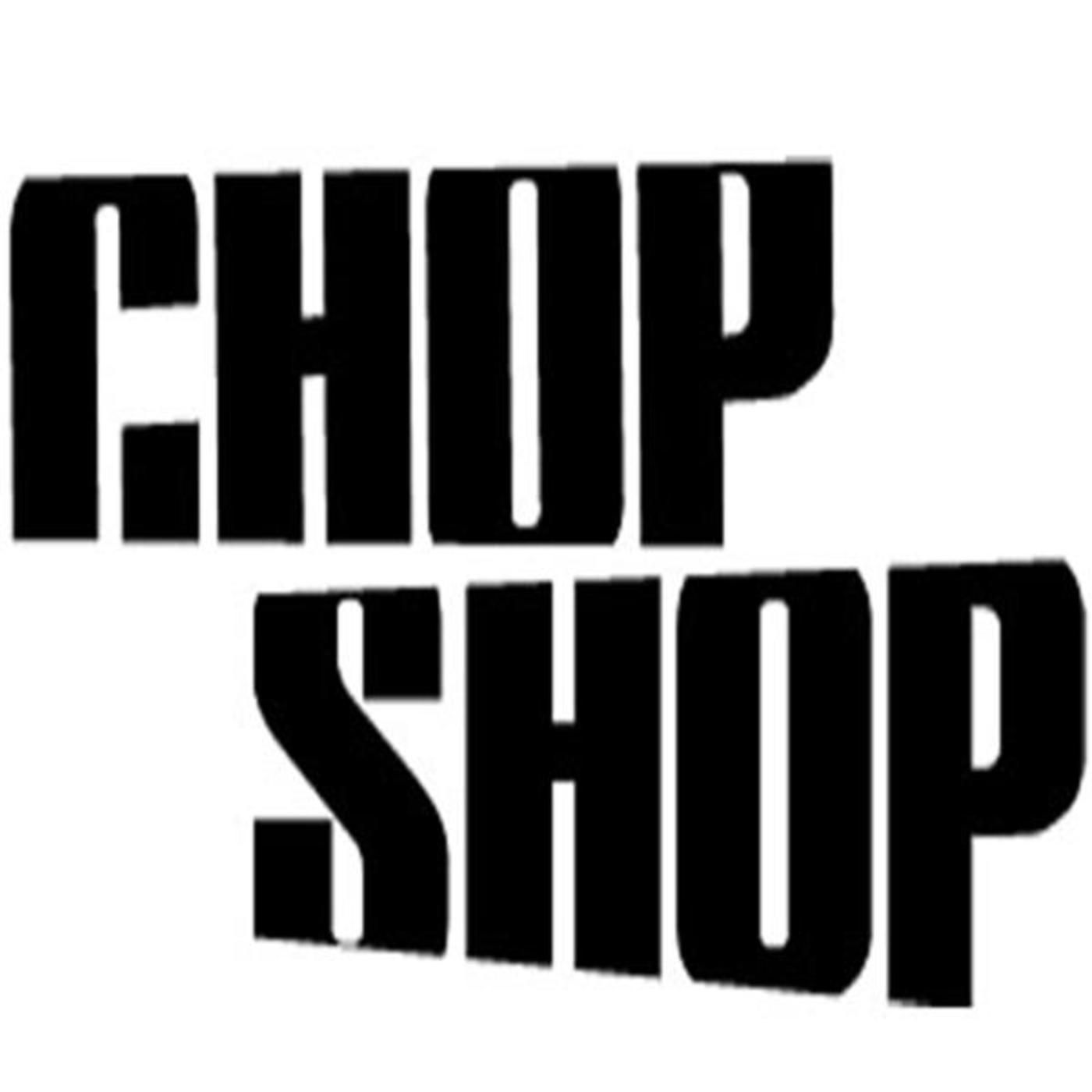"""The Chop Shop"" NFL Combine 2010 wrap up & Opening of Free Agency"