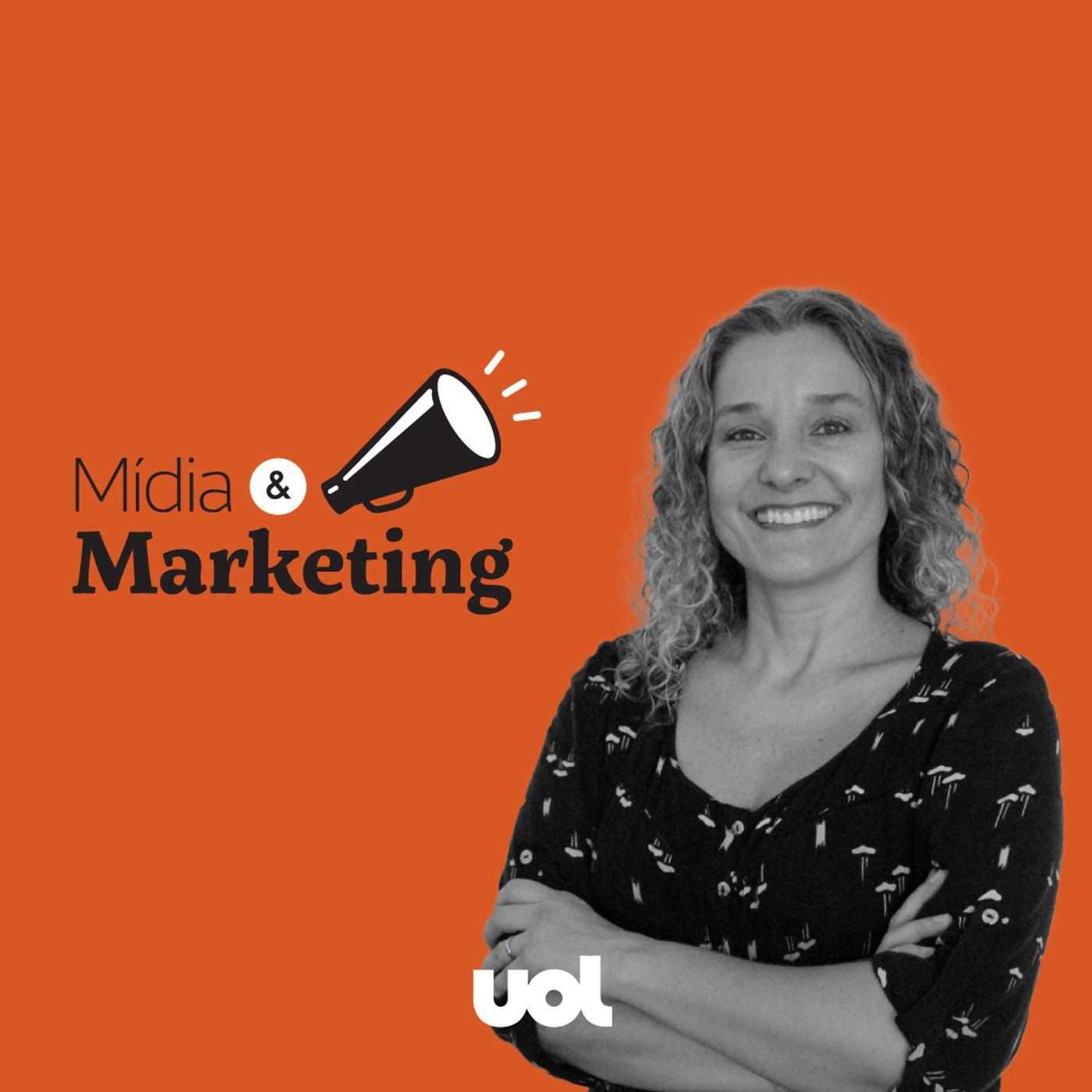 #105: Lica Bueno, sócia da Suno United Creators e presidente do Grupo Mídia São Paulo