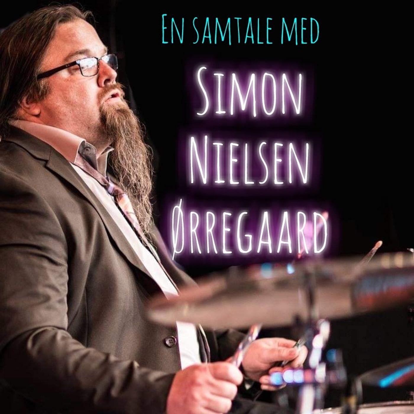 #52: Simon Ørregaards historie