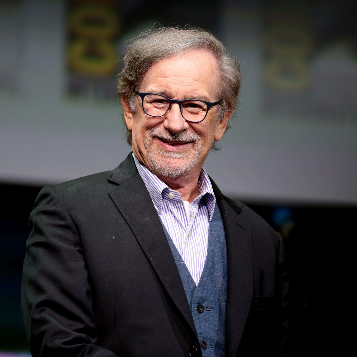 21. O tym jak Spielberg walczył z Hitlerem i zmienił kinematografię