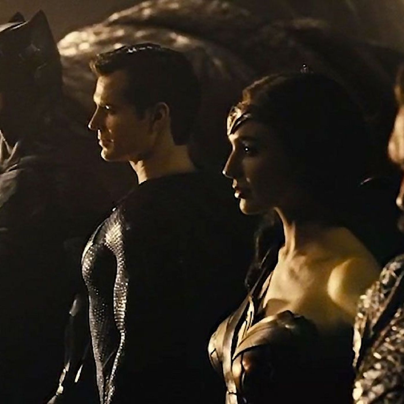 ...About Restoring the SnyderVerse