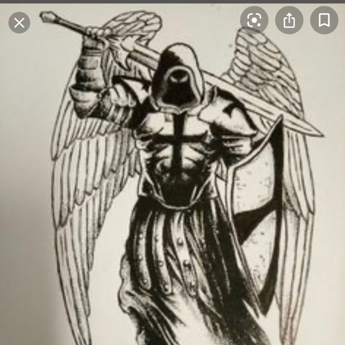 Arch angel Samael, lucifer, the devil and accepting our darkness