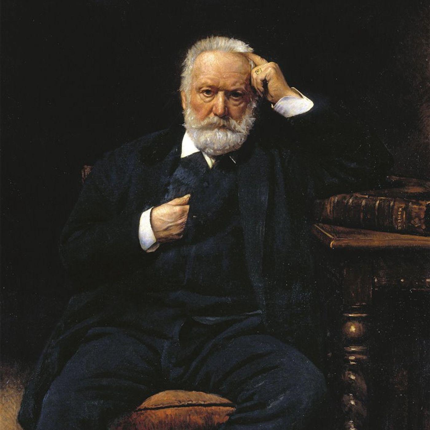 """Estratto da """"I Miserabili"""" di Victor Hugo"""