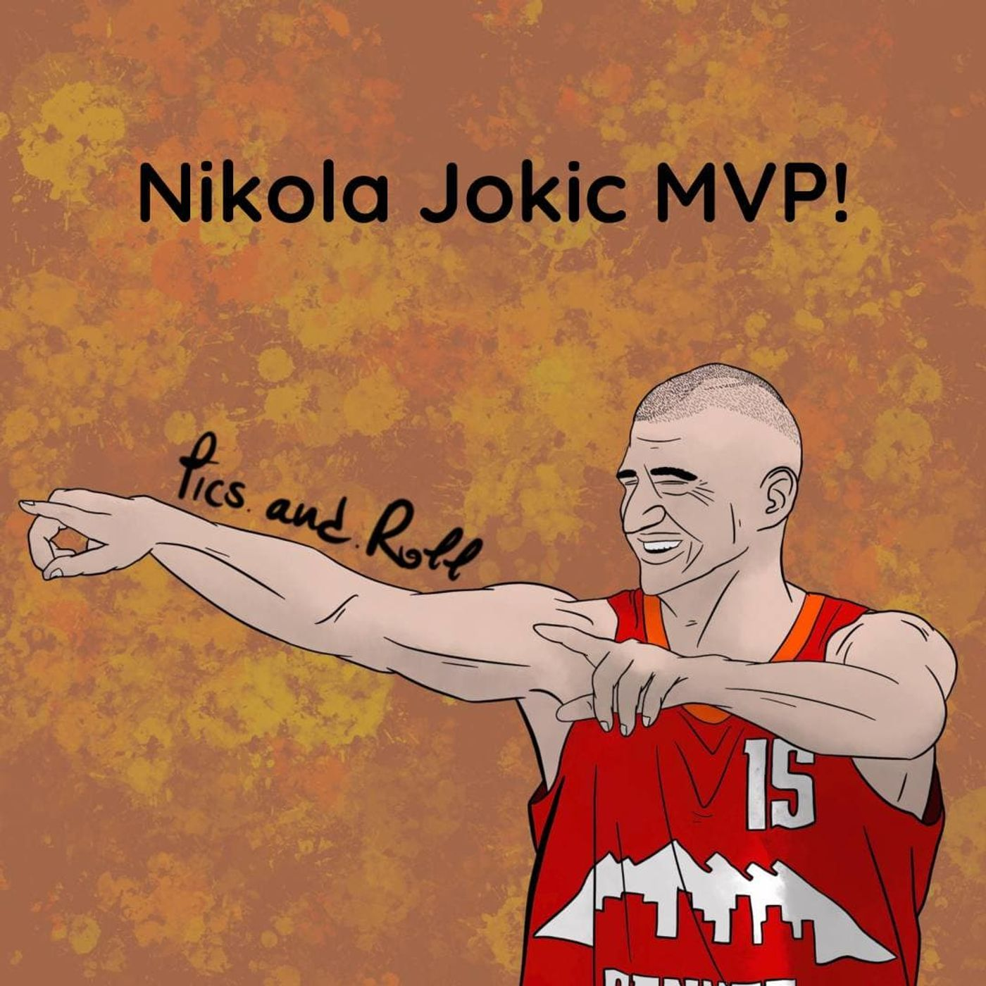 S2EP49: Nikola Jokić MVP!