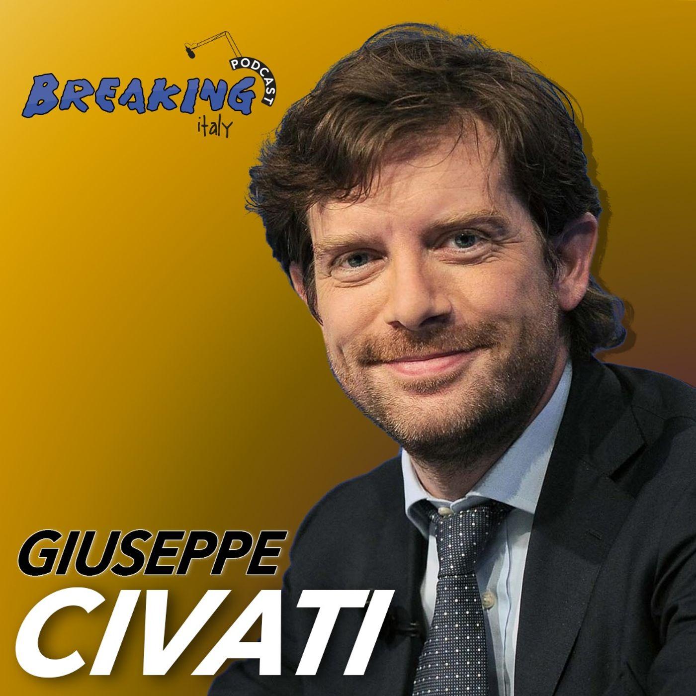 Ep 6 - Giuseppe Civati