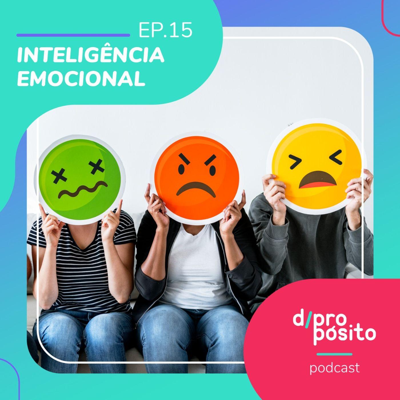 15. Inteligência emocional