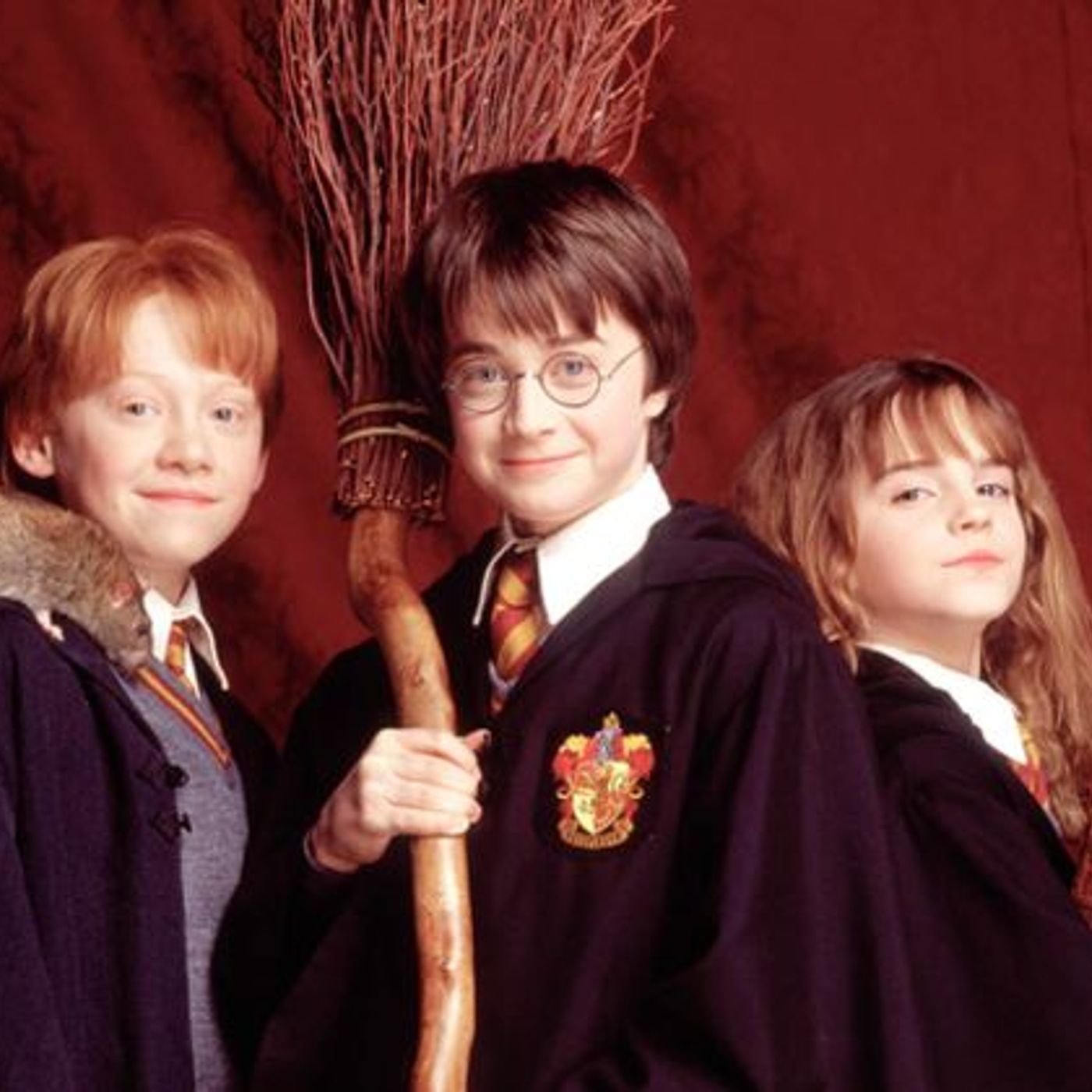 S2 Ep.10 : Harry Potter Season Finale starring the Sorting Hat