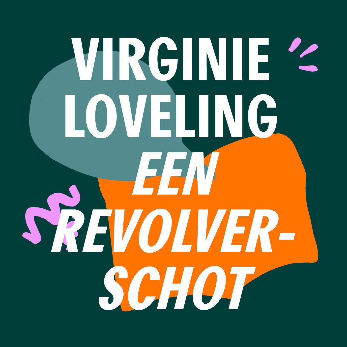 S5 #6 - Charlottes vuurdoop   Een revolverschot - Virginie Loveling