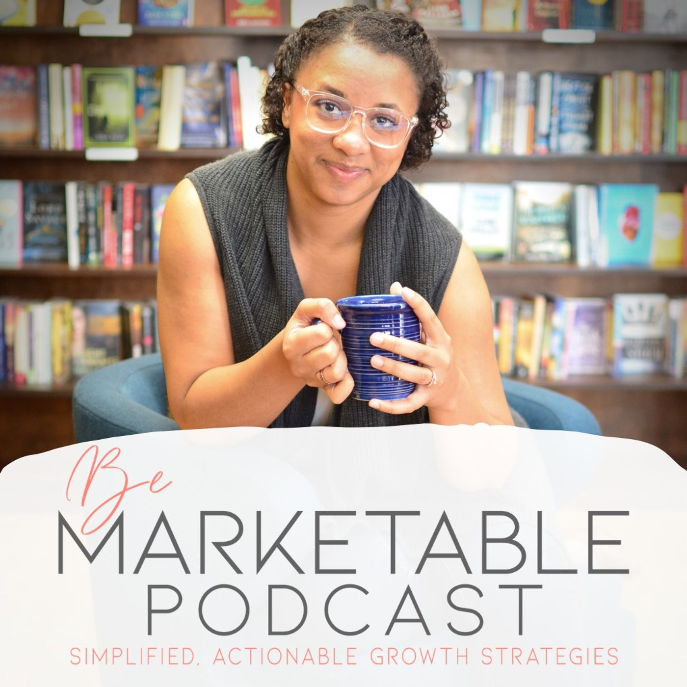 Be Marketable Podcast