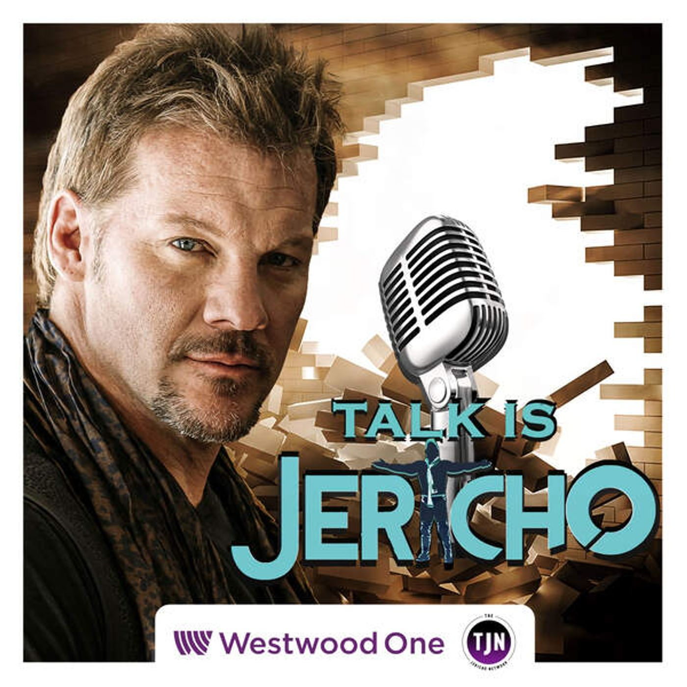 Heartland Newsfeed Radio Network: Talk Is Jericho (August 21, 2019)
