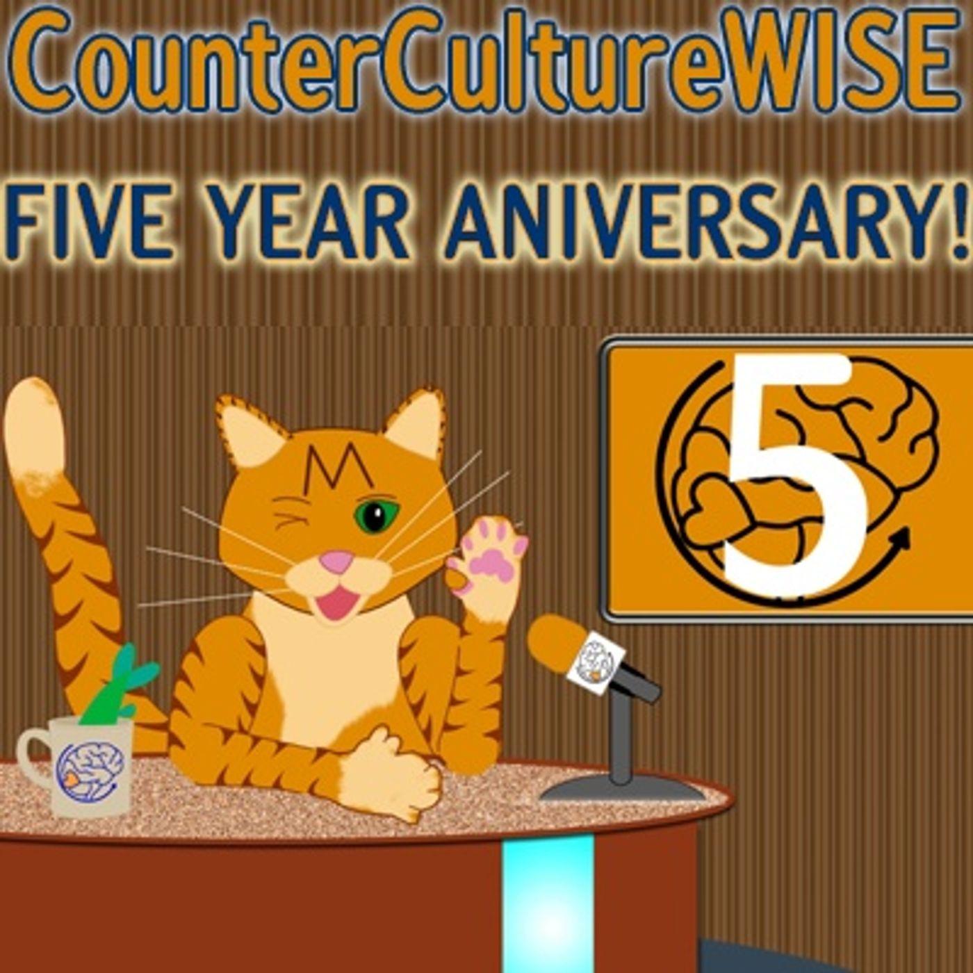 Five Year Anniversary & Final Las Vegas Show!
