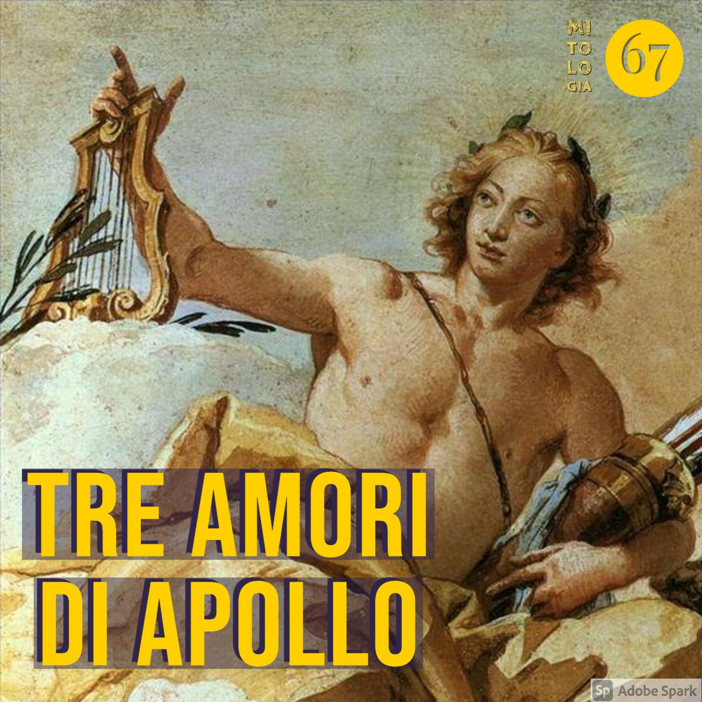 Tre amori di Apollo