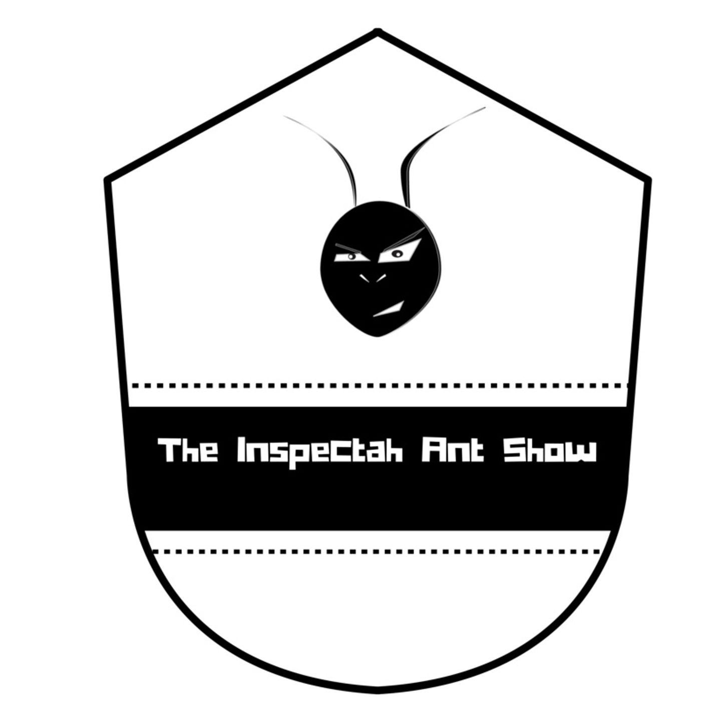 Inspectah Ant