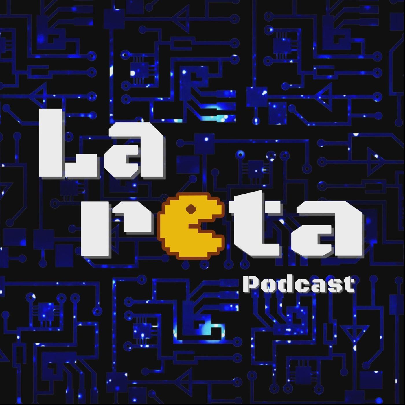Podcast la Reta