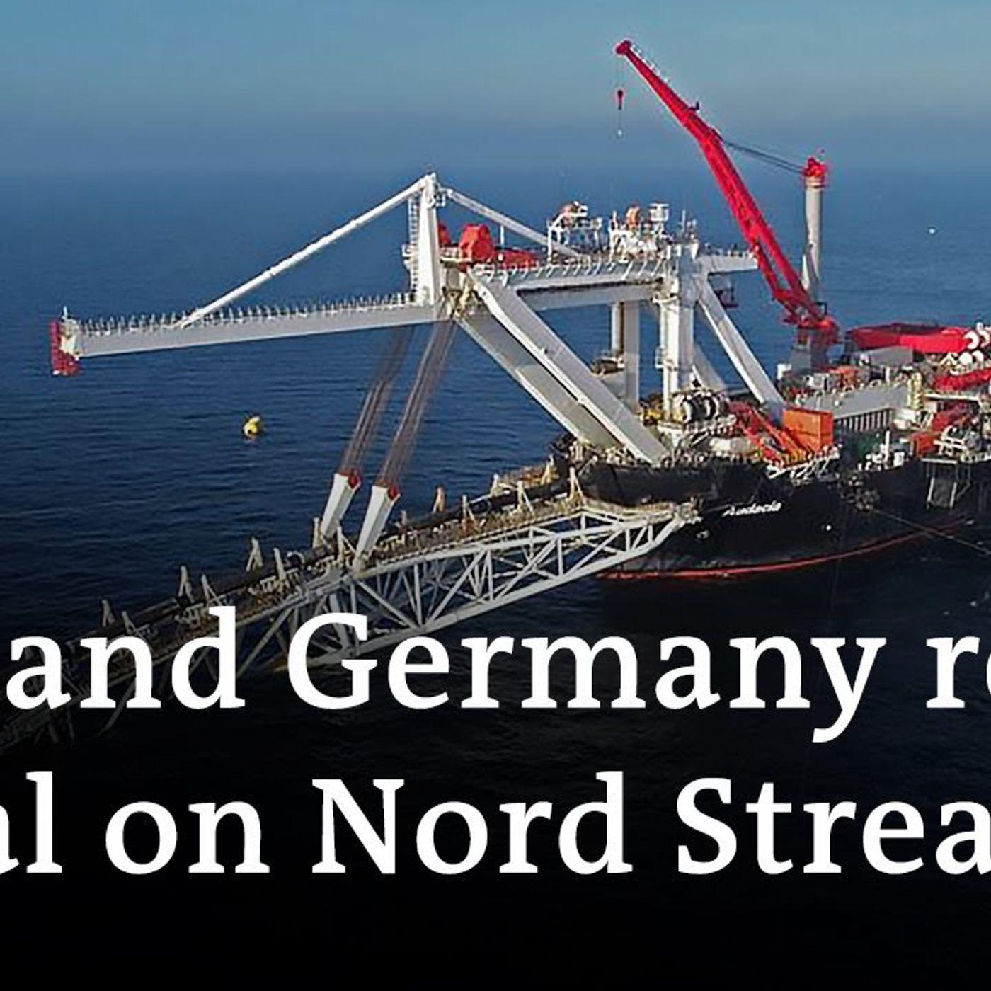 Germany screws everybody: Nord Stream 2