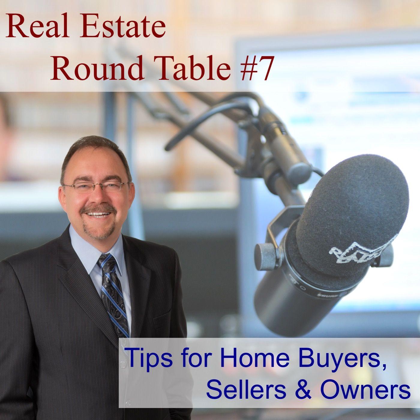 Winnipeg Real Estate Round Table Ep. 7