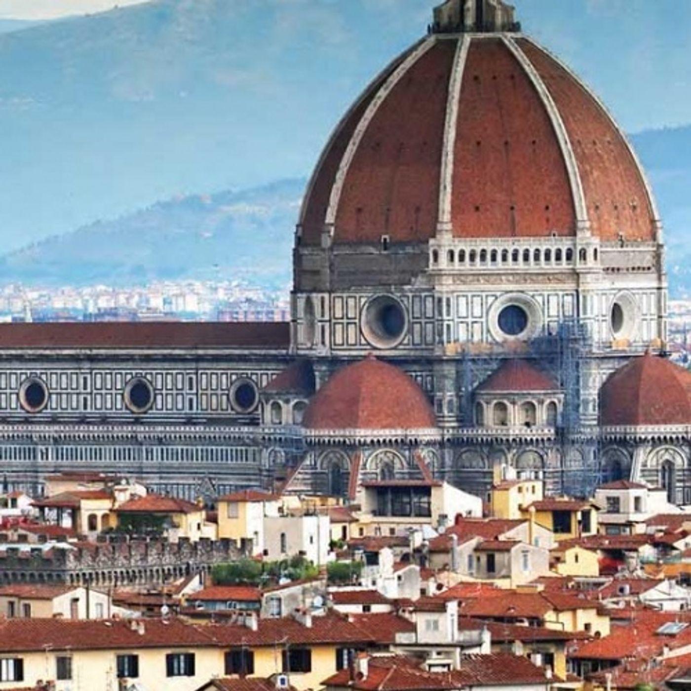 """142 - La """"Misericordia"""" di Firenze"""