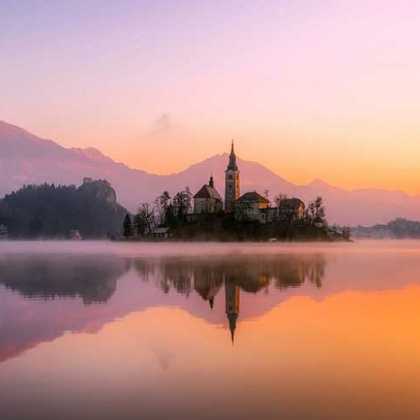 62 - Slovenia, le origini cristiane