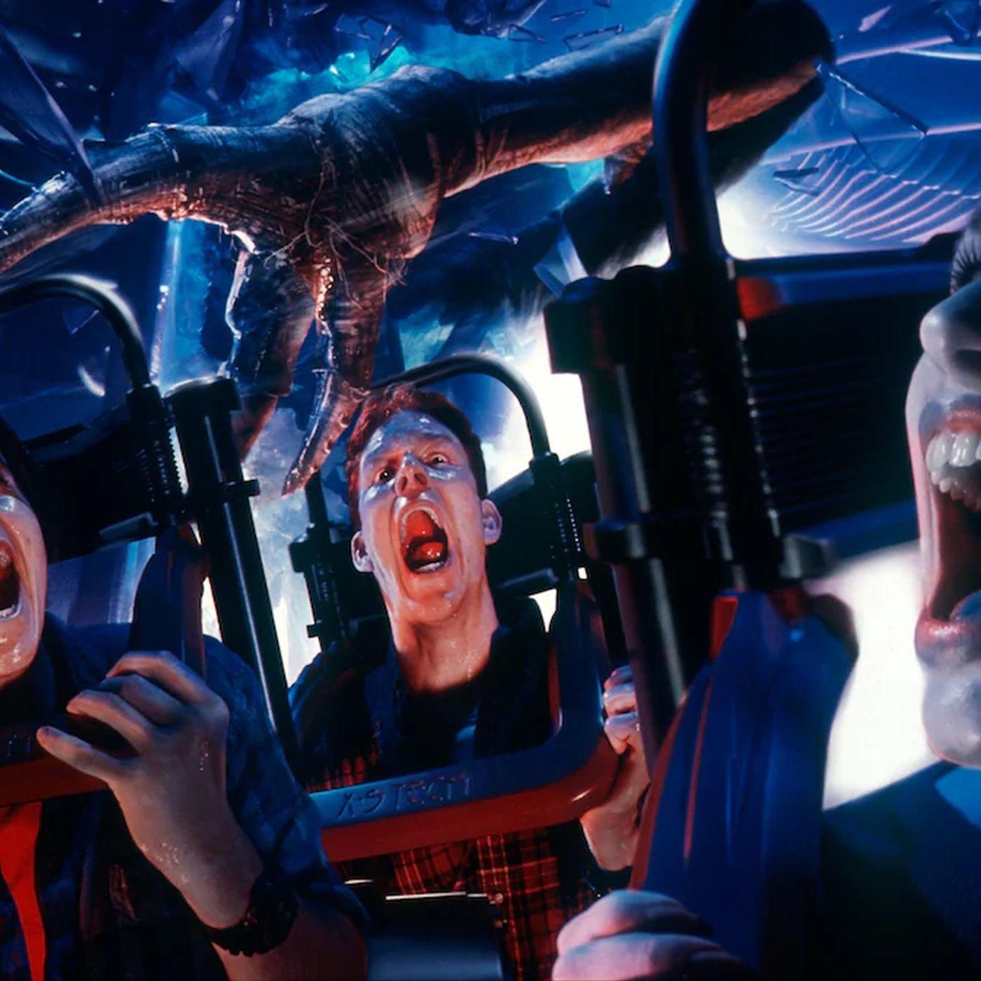 The ExtraTERRORestrial Alien Encounter w/ Matt from The Truth Cabin!