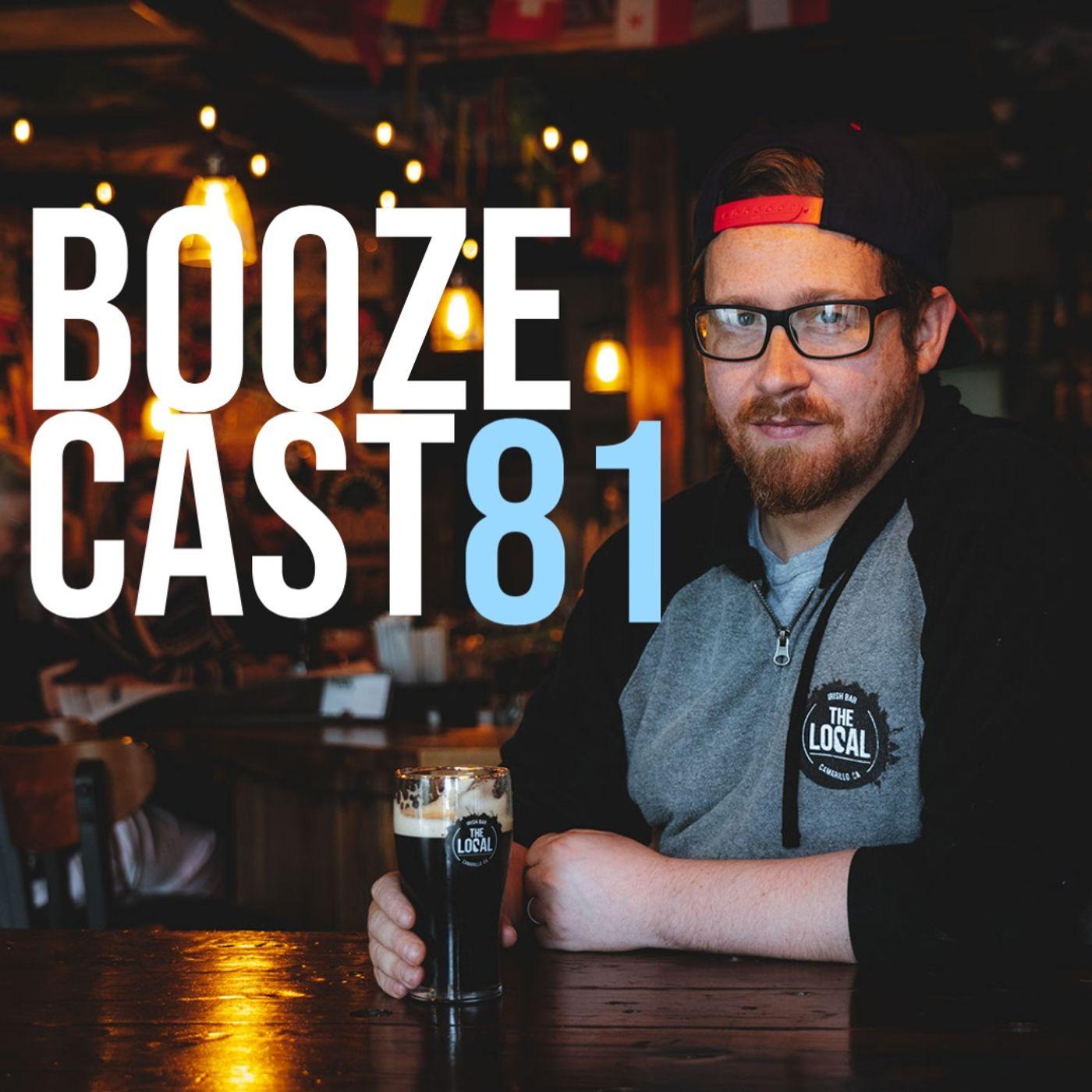 Draught81: Irish Beers, Proper Irish Slang, and 2021 Beer Festivals