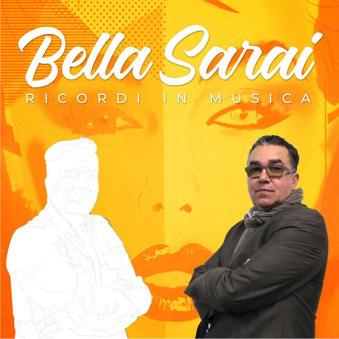 Bella Sarai....
