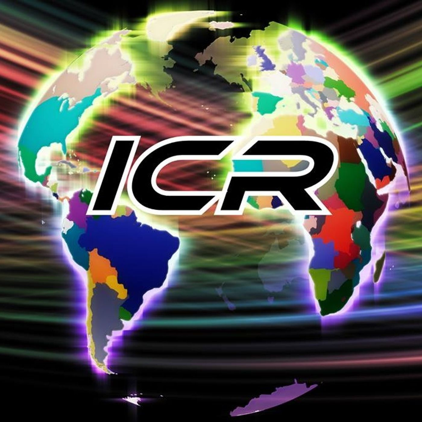 International Connection Radio's tracks