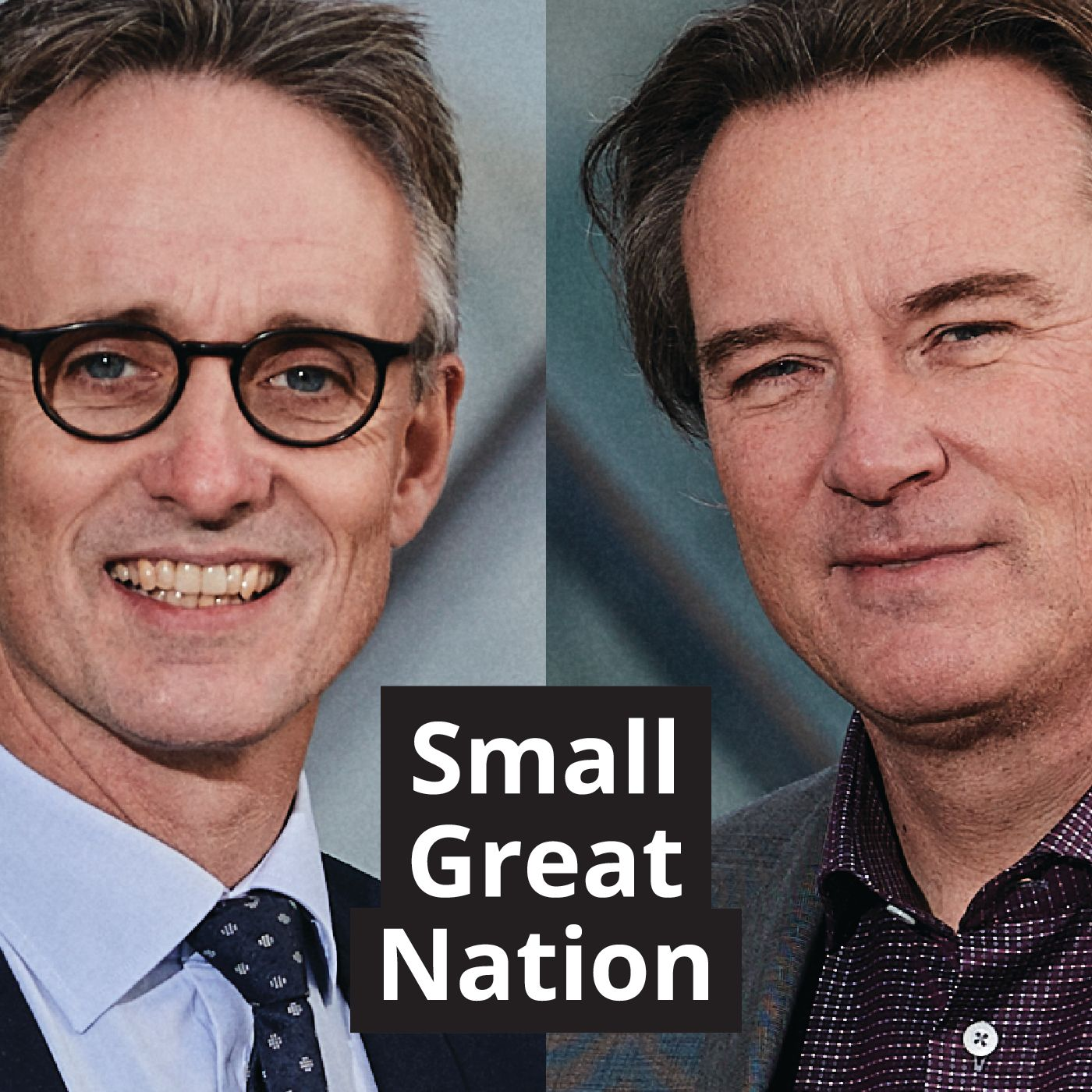 Small Great Nation