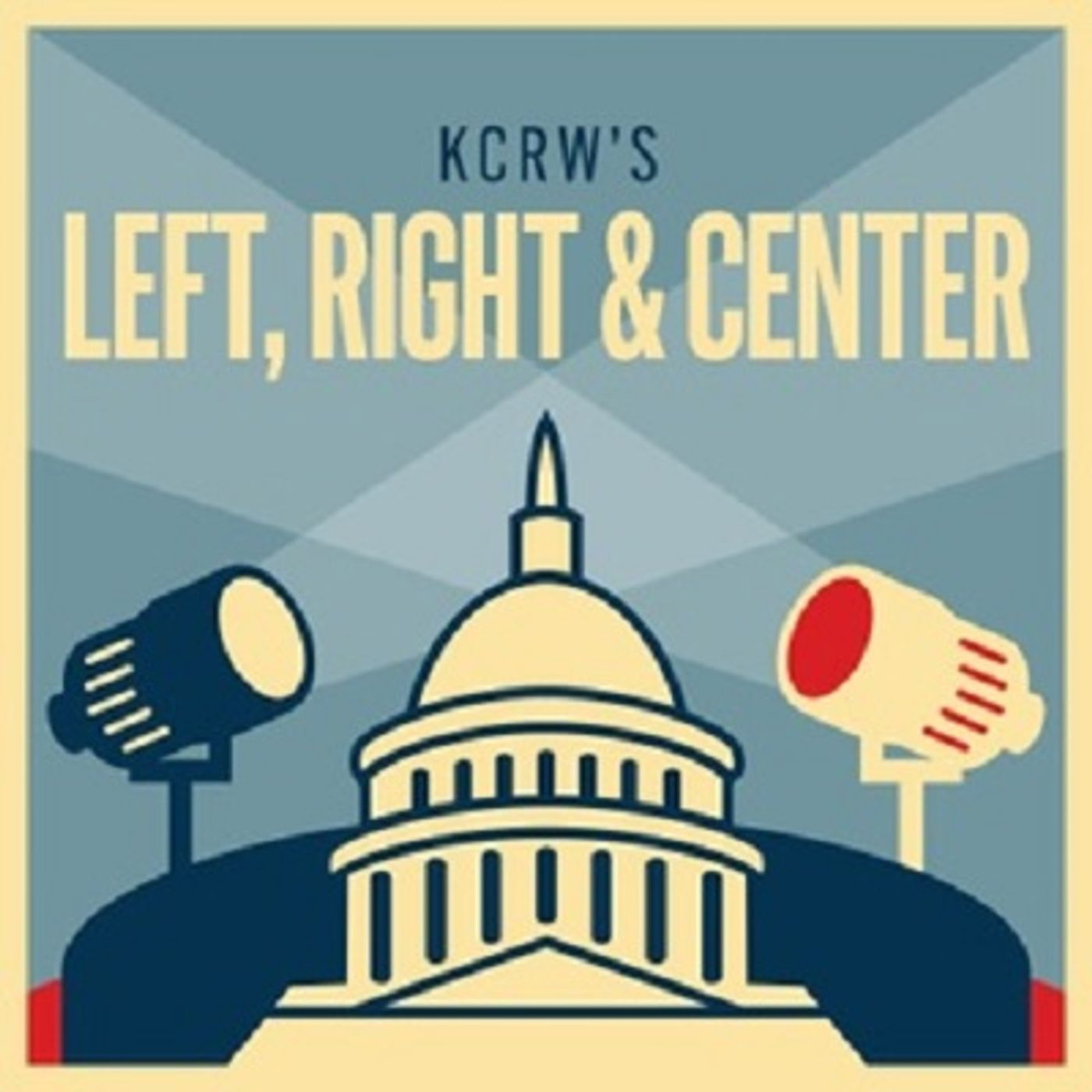 Heartland Newsfeed Radio Network: Left Right & Center (August 18, 2019)