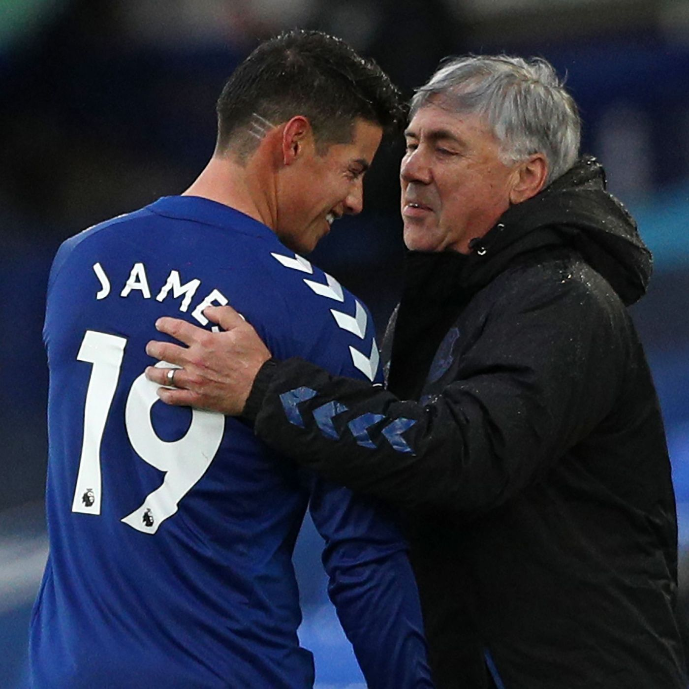 Analysing Everton: Success of James, Carlo's style, DCL's ceiling, and what transfers the Blues should target