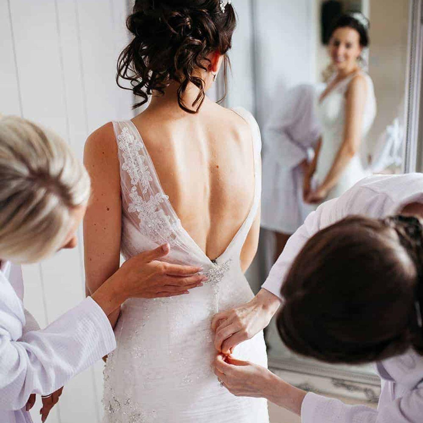 99_Come si deve preparare la sposa