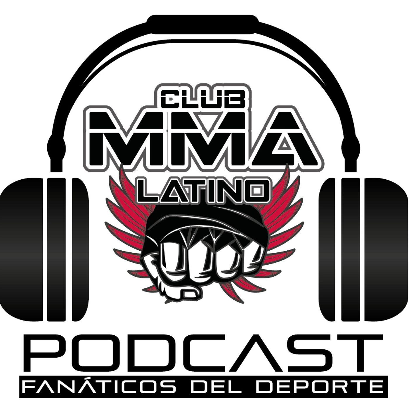Podcast T5-E5 - Previa UFC 266 - El regreso de Diego El Terror Ortis a Lux 017- Noticias relevantes.