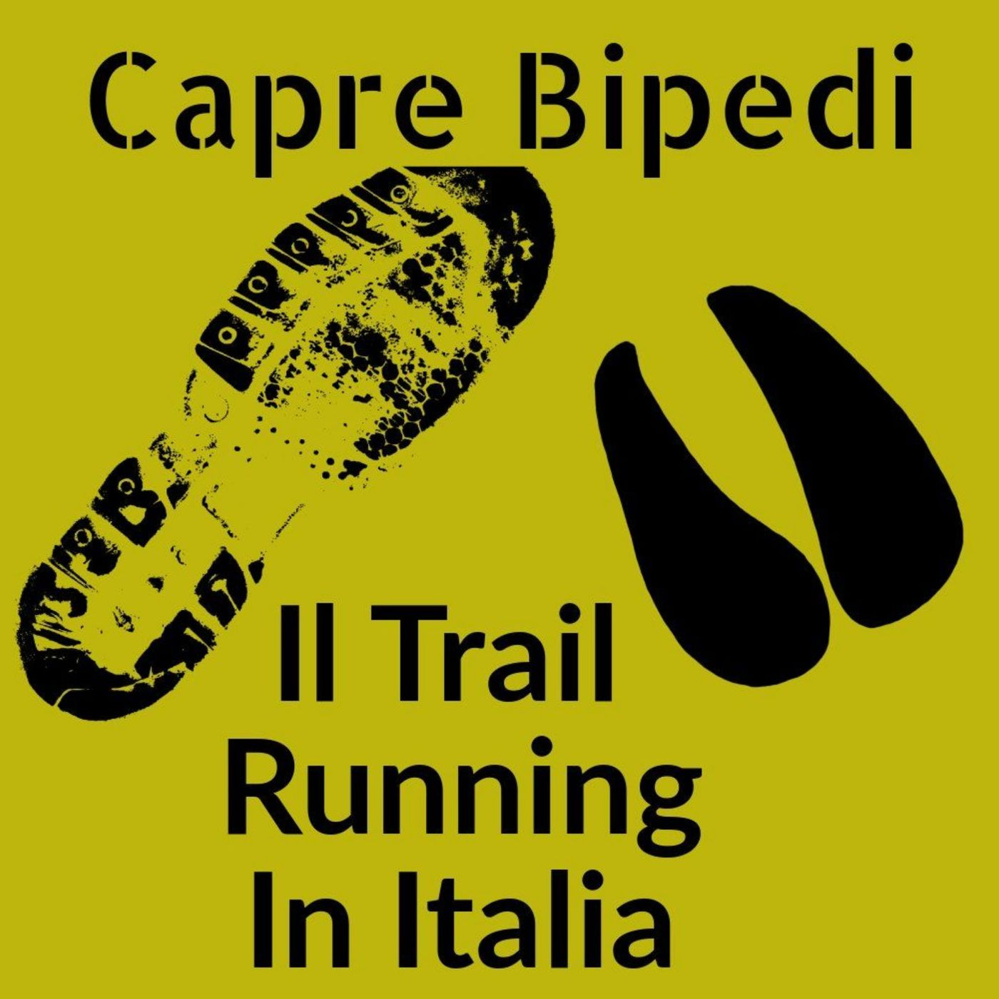 Le gare di aprile 2019 - Capre Bipedi: Il Trail Running In Italia
