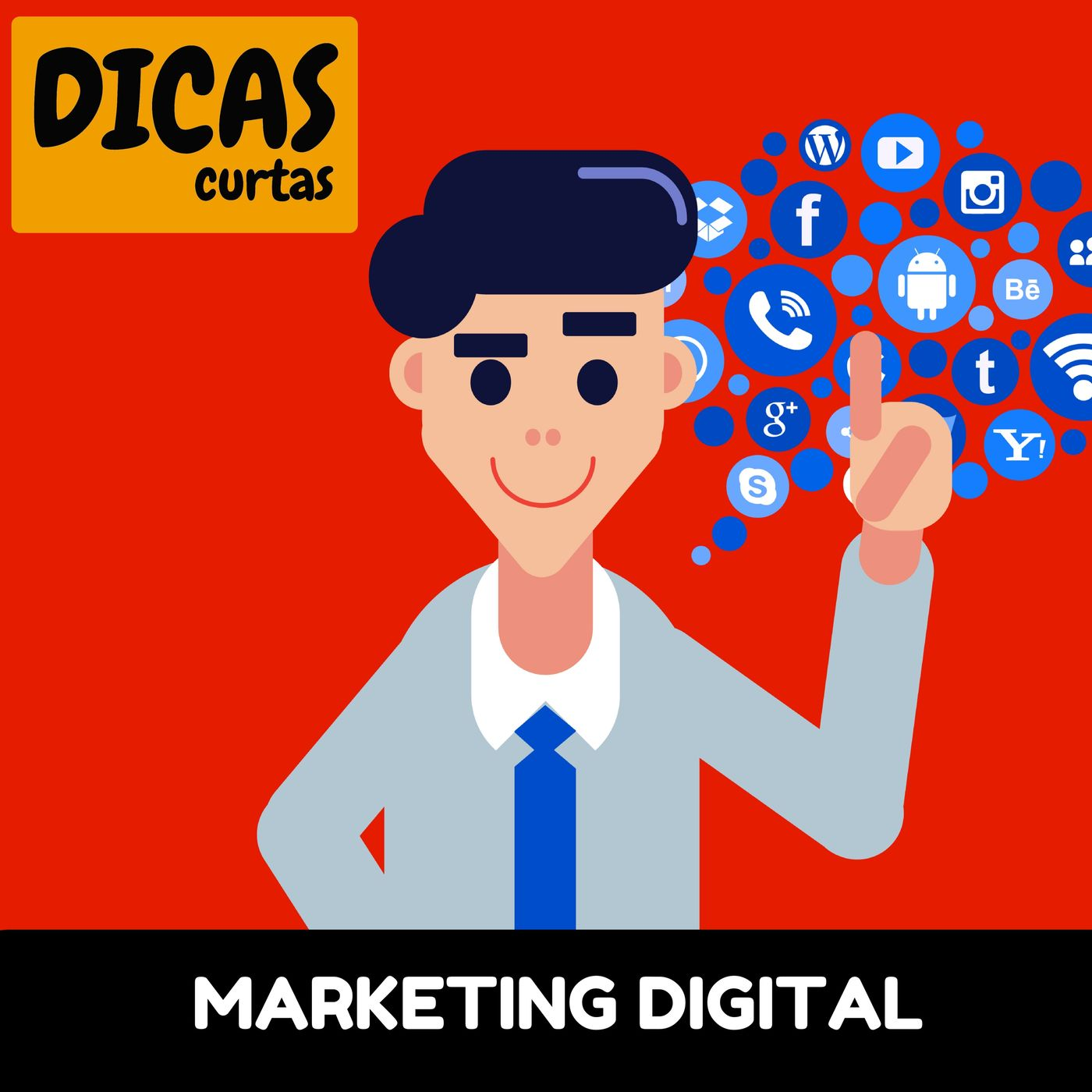 O Expert do Marketing Digital