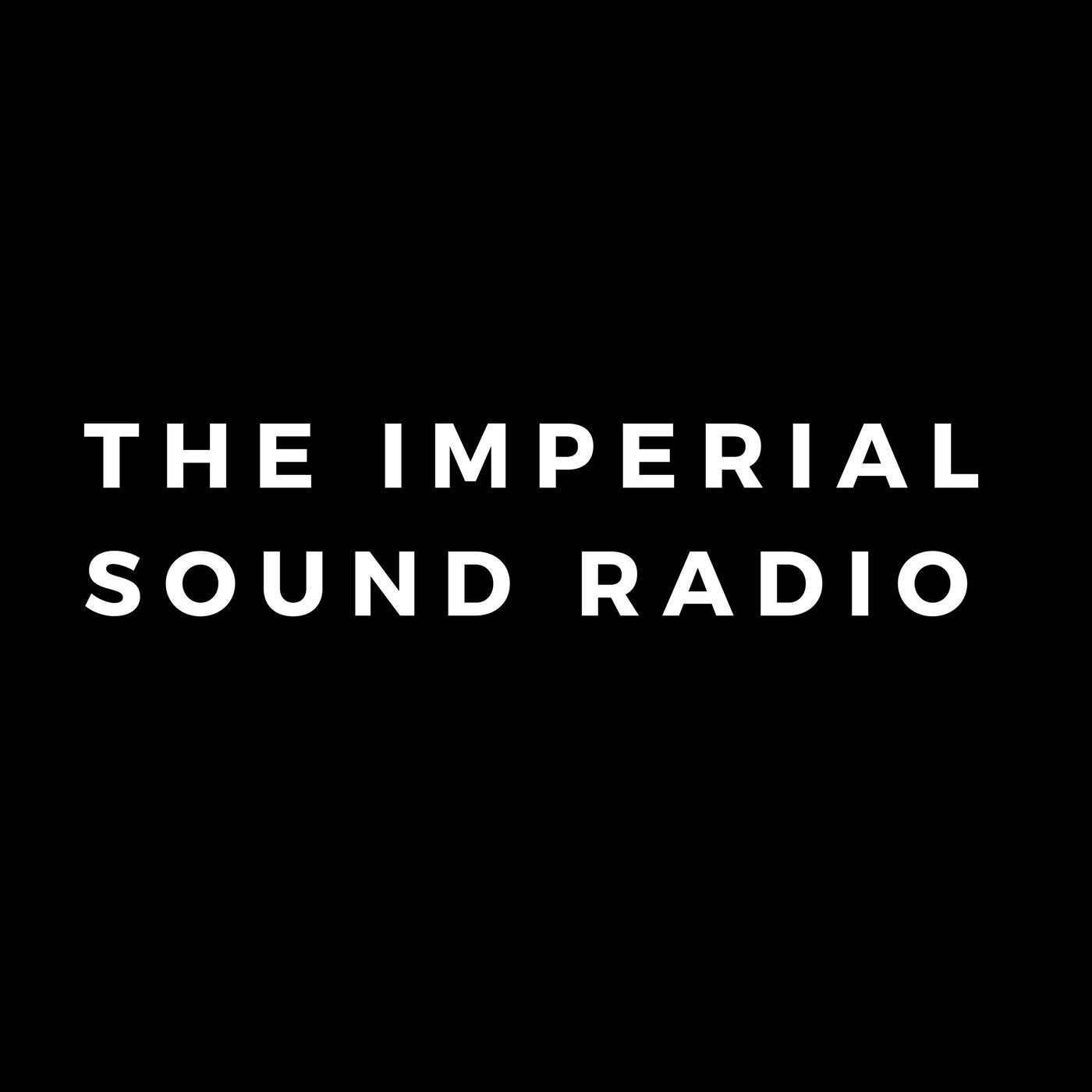 The Imperial Sound Radio