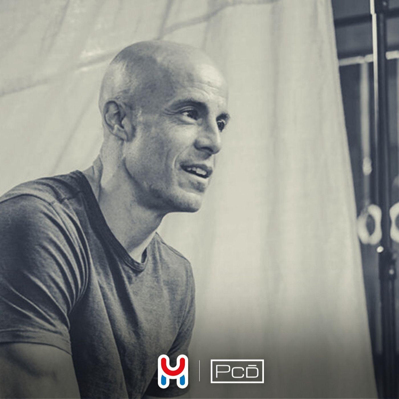 #038 - Entrevista com Eric Roza - CEO da CrossFit Inc.