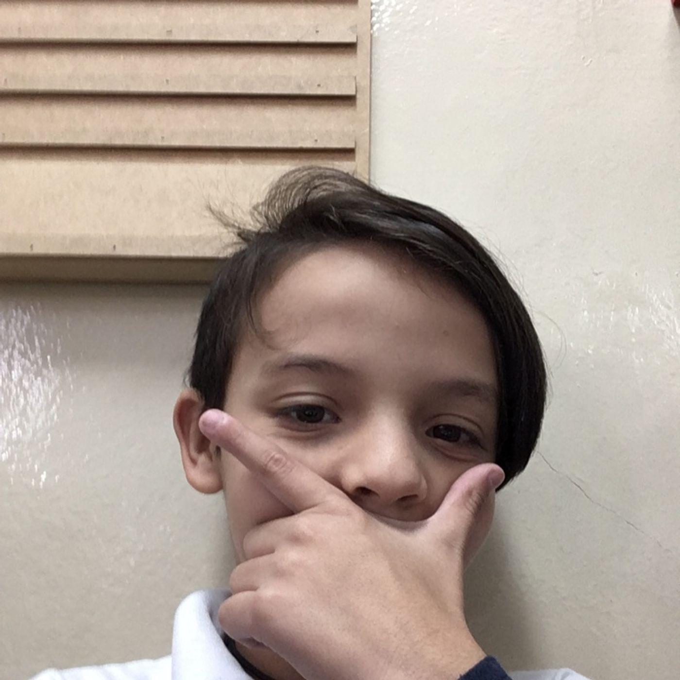 Arthur - Quem Sou Eu 4° ano