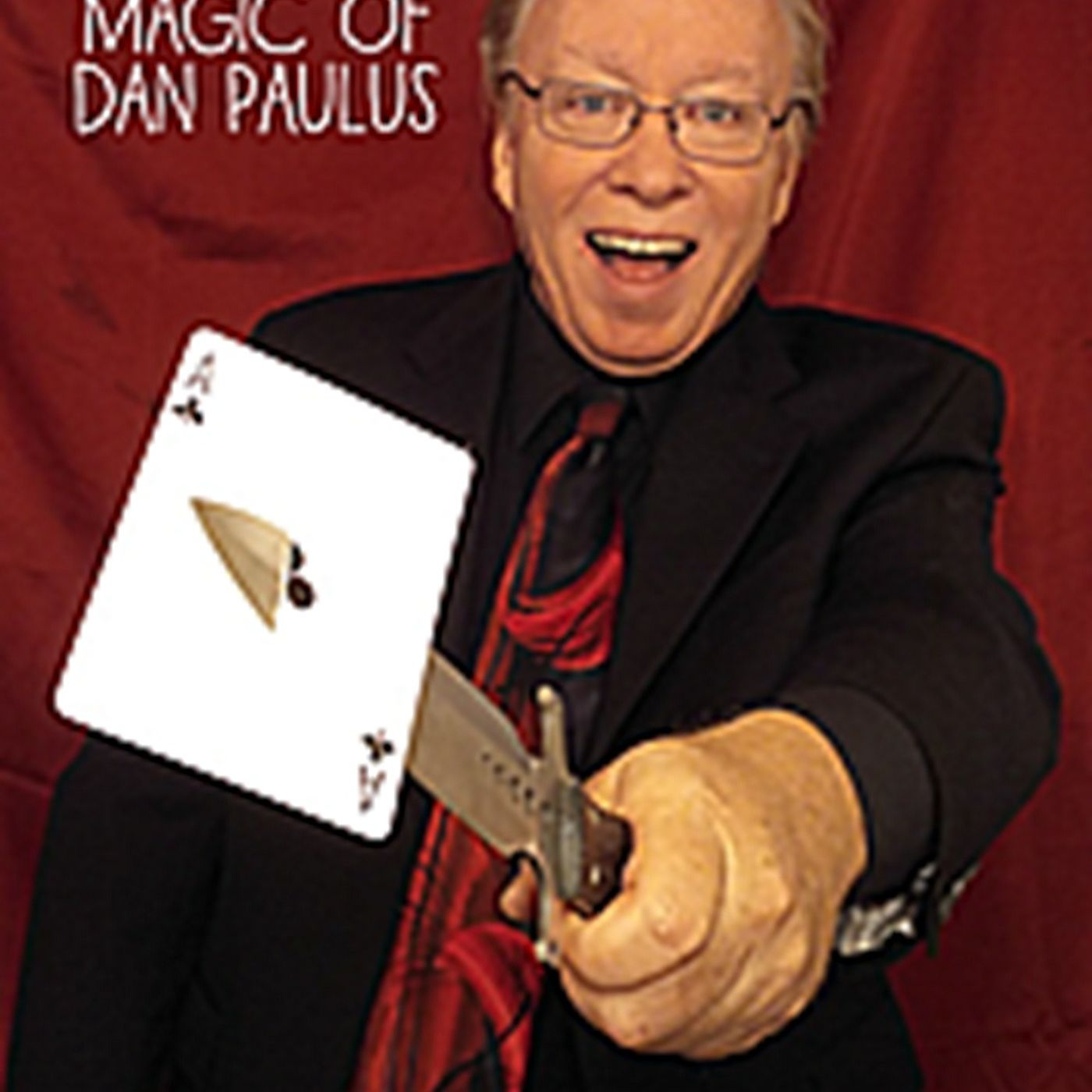 Countyfairgrounds presents Comedic Magician Dan Paulus