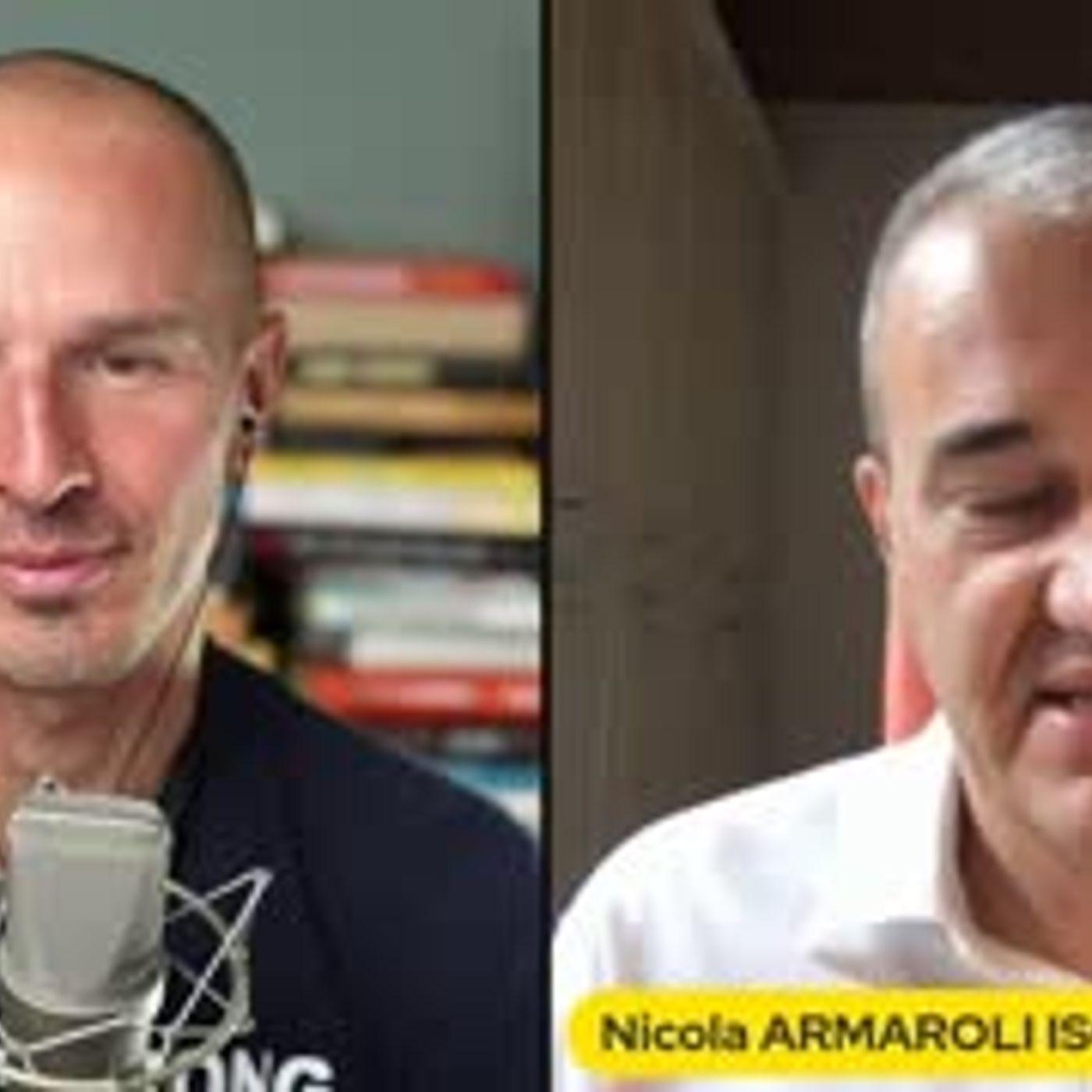 Cambiamento climatico, elettrificazione e dintorni con Nicola Armaroli, CNR