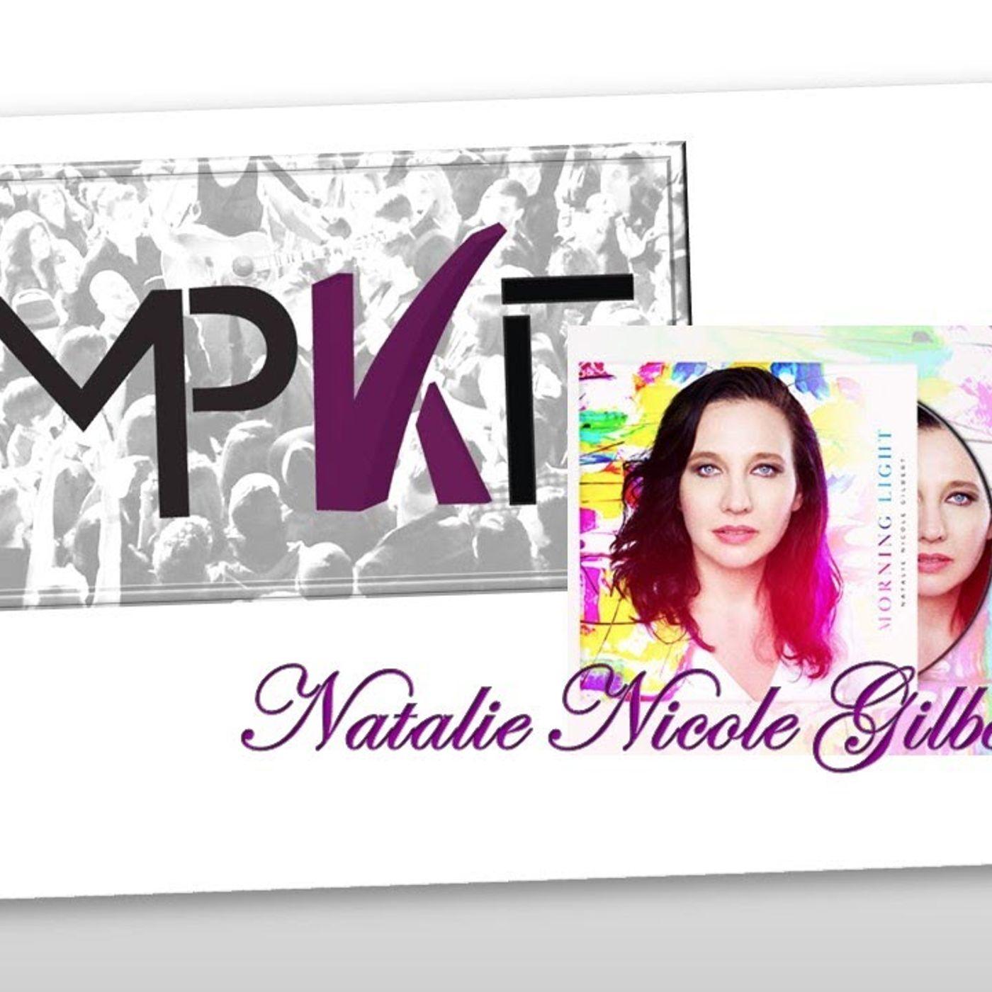 Natalie Nicole Gilbert_EMPKT-PR_New Release 2_25_21